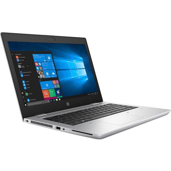 LAPTOP HP PROBOOK 645 G4 AMD RYZEN 7 PRO RAM 8GB 1TB 14'' VEGA10 WIN10