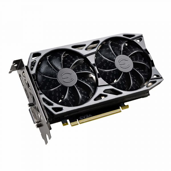 TARJETA DE VIDEO EVGA GEFORCE RTX 2060 KO ULTRA GAMING 6GB GDDR6