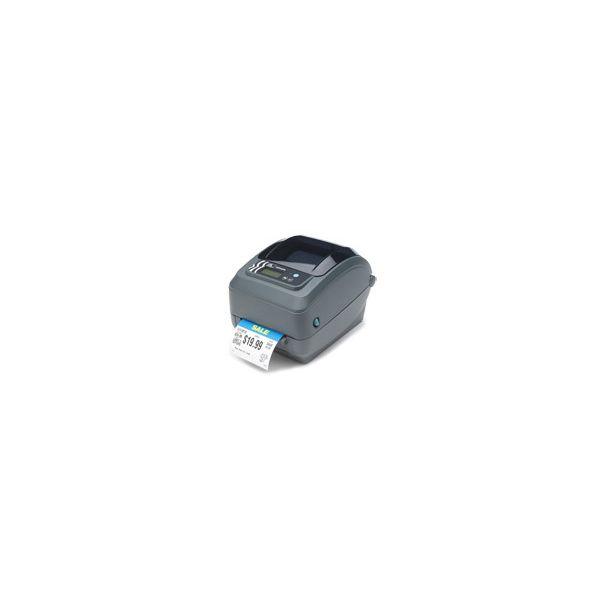 IMPRESORA ZEBRA GX420 TT/DT/4IN/203DPI/6IPS/CENTRONIC