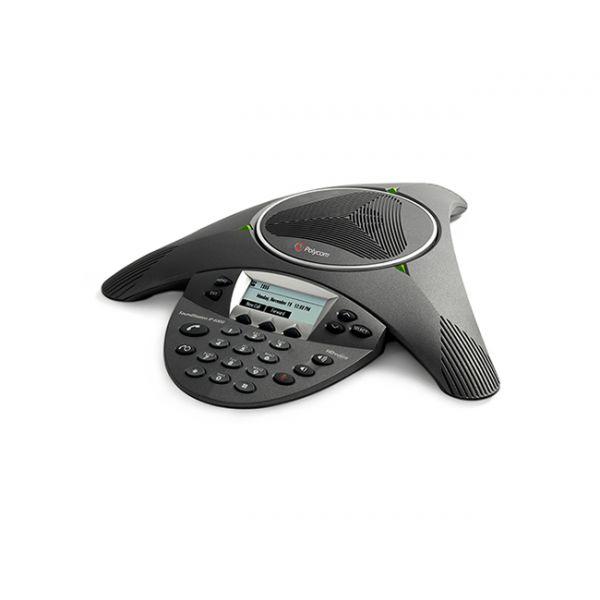 TELEFONO IP POLY SOUNDSTATION IP6000 CONFERENCIAS 2200-15660-001