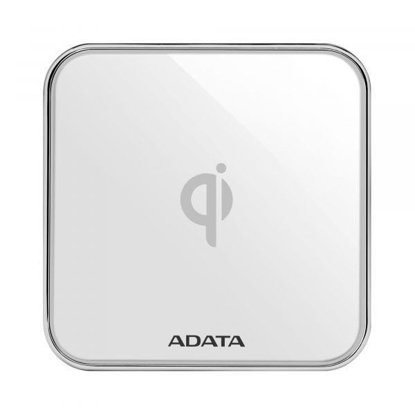 CARGADOR INALAMBRICO ADATA CW0100 INALAMBRICO USB BLANCO 10 V