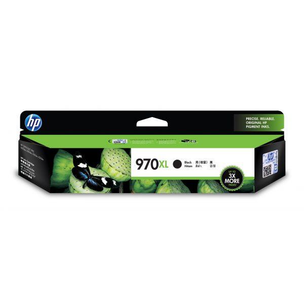 CARTUCHO HP 970XL NEGRO P-OFFICEJET X451dn, MFP X476dn (CN625AM)