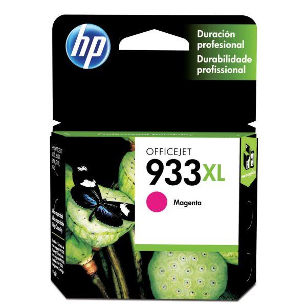 CARTUCHO HP 933XL MAGENTA PARA 7110/7610 (CN055AL)