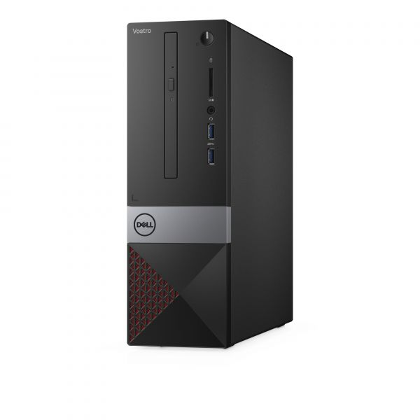 DESKTOP DELL VOSTRO 3470 SFF WIN10 CORE I5 4GB DDR4 1TB G630 DVD 7V63K