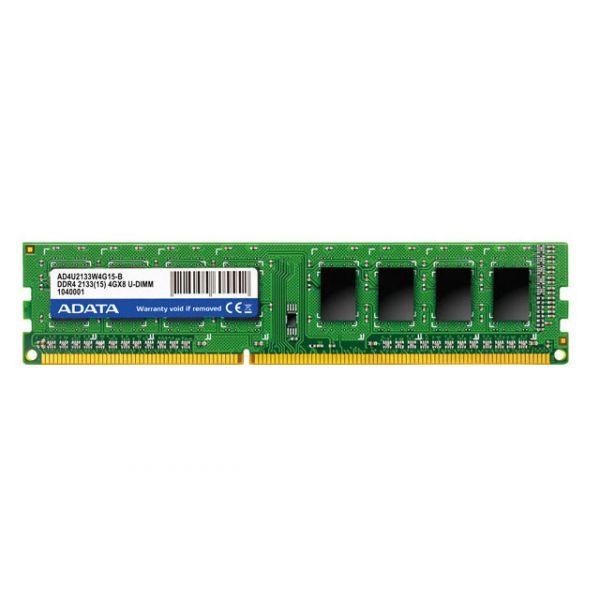 MEMORIA DDR4 ADATA UDIMM 16GB 2133 MHz (AD4U2133316G15-S)