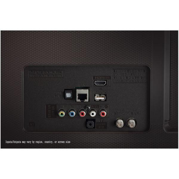 SMART TV LG LED 64.5