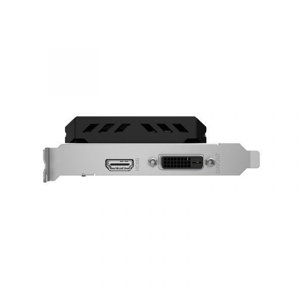 TARJETA DE VIDEO PNY GEFORCE GTX 1650 4GB GDDR5 VCG16504SFPPB-O