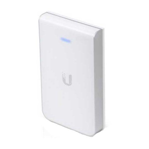 ACCESS POINT UBIQUITI UAP-AC-IW, UNIFI 2.4GHz / 5GHz PARED POE