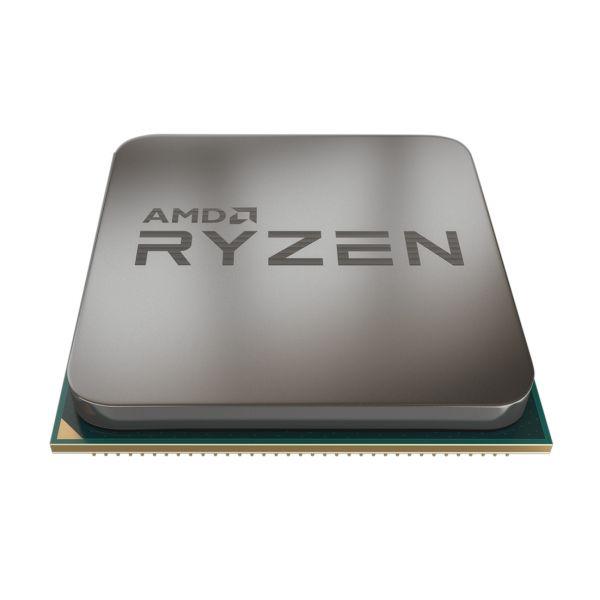 PROCESADOR AMD RYZEN 5 3400G 4CORE VEGA11 3.7GHz 65W AM4 YD3400C5FHBOX