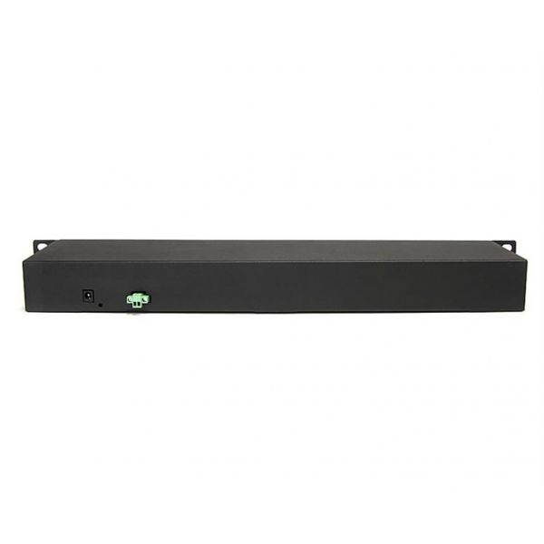 CONCENTRADOR HUB 16 PUERTOS DB9 SERIAL A USB FTDI DE RACK RS232