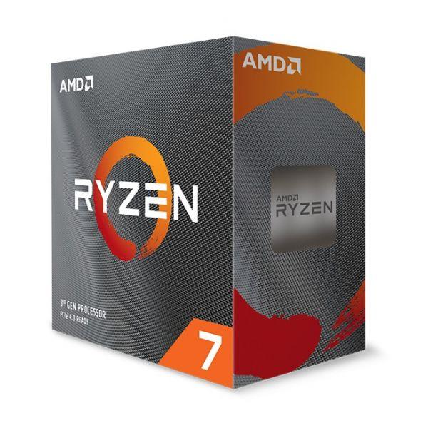 PROCESADOR AMD RYZEN 7 3800XT S-AM4 3.90GHZ 8CORE 32MB L3 CACHE