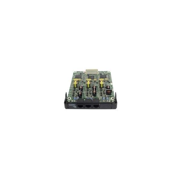TARJETA KX-NS5180X DE 6 LINEAS PANASONIC PARA NS500 Y NS520