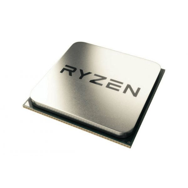 PROCESADOR AMD RYZEN 5 1400 3.4GHZ 65W C/COOLER SOC AM4 YD1400BBAEBOX