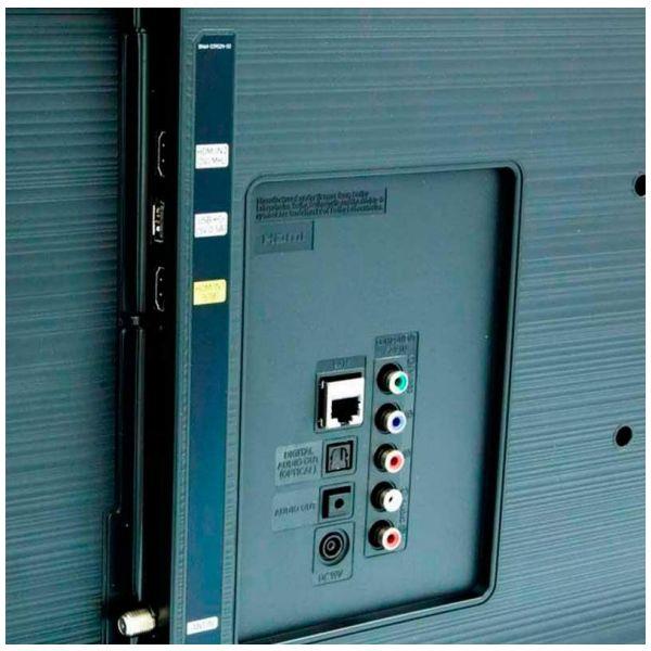 PANTALLA SAMSUNG 32'' SMART TV LED HD 60HZ HDMI USB LH32BENELGA