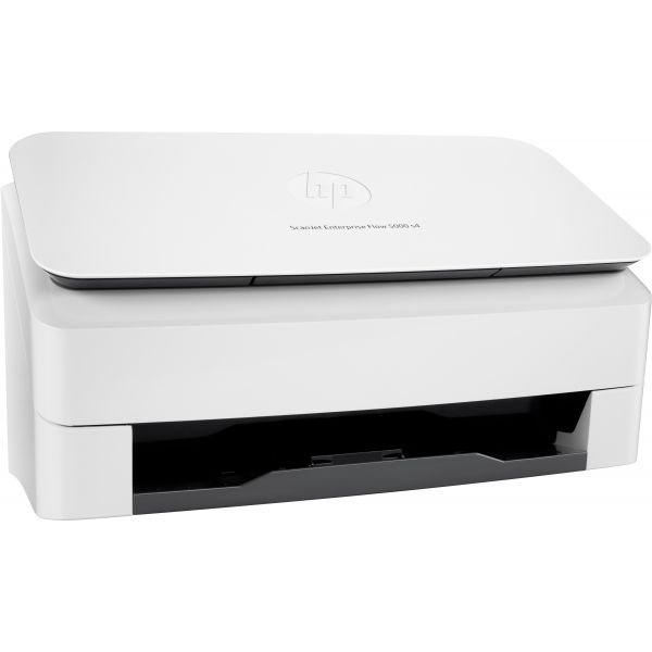 ESCANER HP ENTERPRISE FLOW 5000 S4 DUPLEX USB 3.0 ADF 6,000 PAG L2755A