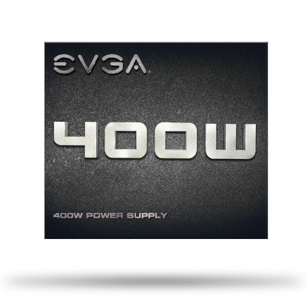 FUENTE DE PODER EVGA 400W 80+ WHITE 100-N1-0400-L1