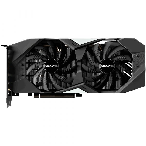 TARJETA DE VIDEO GIGABYTE GEFORCE GTX 1650 4GB GDDR5 GV-N1650GAMING