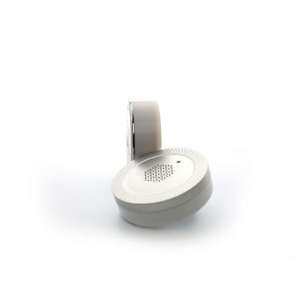 SMART DOORBELL QIAN QDBSM18001 CAMARA 480*320 WIFI