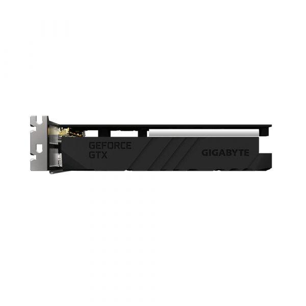 TARJETA DE VIDEO GIGABYTE GEFORCE GTX 1650 4GB GDDR5 LOW PROFILE D6