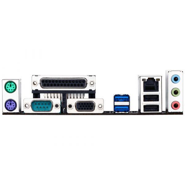 TARJETA MADRE GIGABYTE - DDR4-SDRAM, 32 GB, INTEL, LGA1151, MICRO ATX