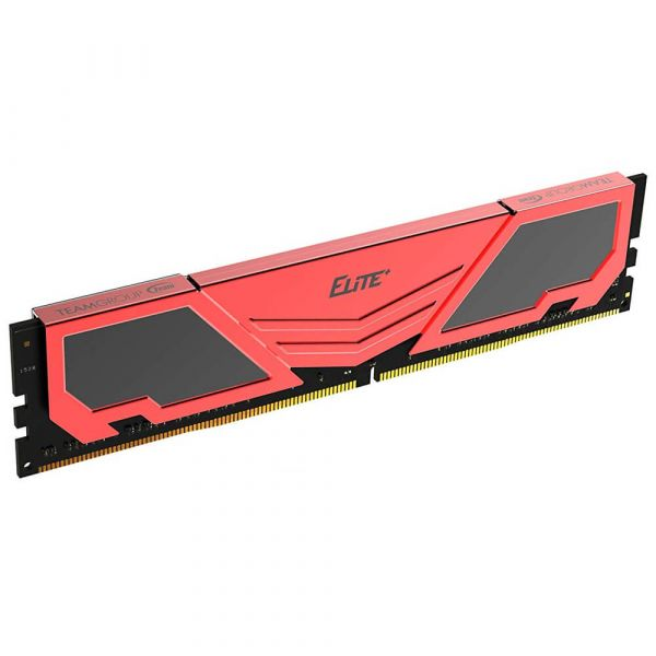 MEMORIA RAM DDR4 TEAM GROUP ELITE 16GB 2666 MHz TPRD416G2666HC1901