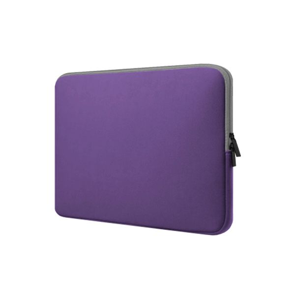 FUNDA PARA LAPTOP BROBOTIX 256349-6 PURPURA FUNDA