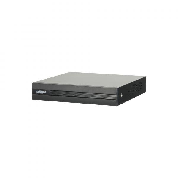 XVR DIGITAL DAHUA XVR1B16 16 CANALES NEGRO 30 FPS 1080P