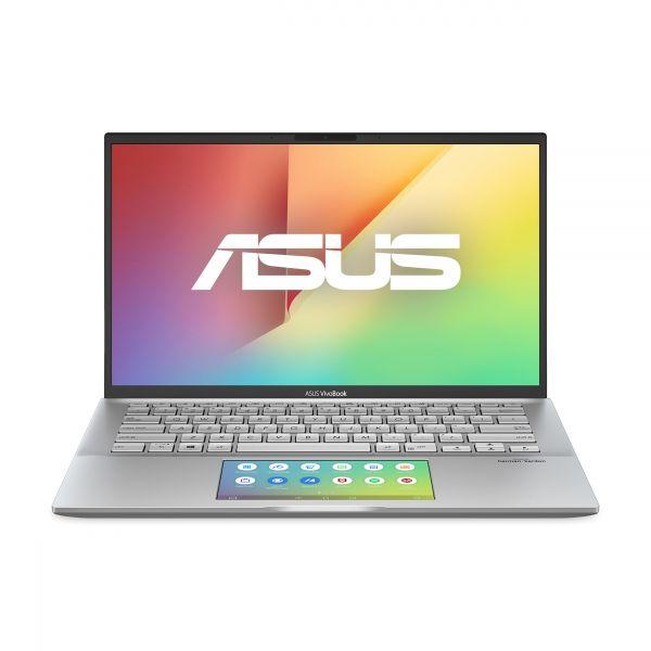 LAPTOP ASUS VIVOBOOK S432FA CORE I5 8265U 8GB 512SSD 14