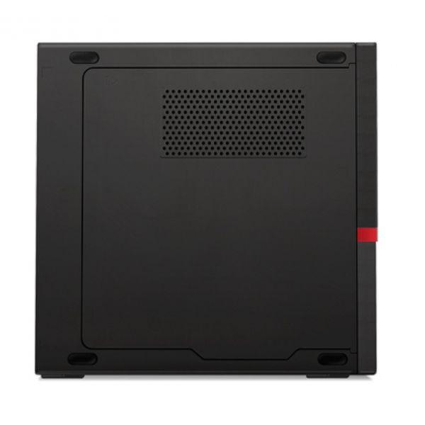 COMPUTADORA LENOVO TINY M720Q CI3 8100 4G+16G OPTANE 1T W10P 10T8A001L