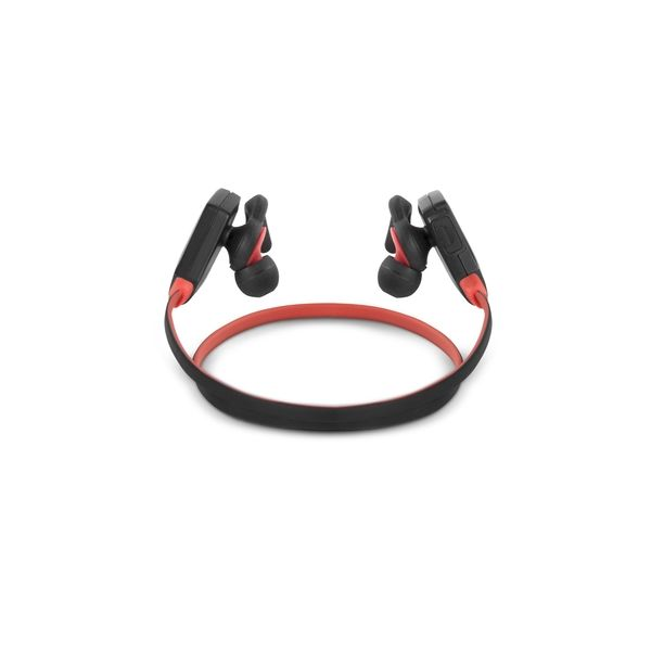 AURICULARES ACTECK ENERGY HEADPHONES SPORT BLUETOOTH COLOR CORAL