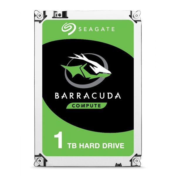 DISCO DURO INTERNO SEAGATE BARRACUDA ST1000DM010 1TB 3.5