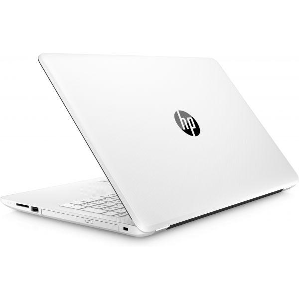 LAPTOP HP 15-BS020LA 15.6'' CORE I7-7500U 8GB 1TB W10 HOME 1GX58LA