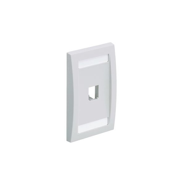 PLACA EJECUTIVA PANDUIT CFPE1WHY COLOR BLANCO