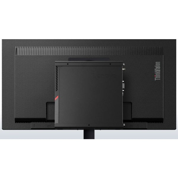 DESKTOP LENOVO THINKCENTRE M700 TINY CORE I3 6100 4GB 500GB W10