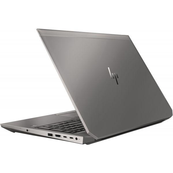LAPTOP HP ZBOOK 15 G5 CI7 8750 8GB 1TB QUADRO P600 15.6
