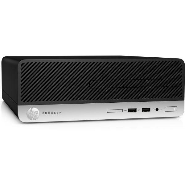COMPUTADORA HP PRODESK 400 G5 SFF CORE I5-8500 8GB 1TB W10P 9VU83LA