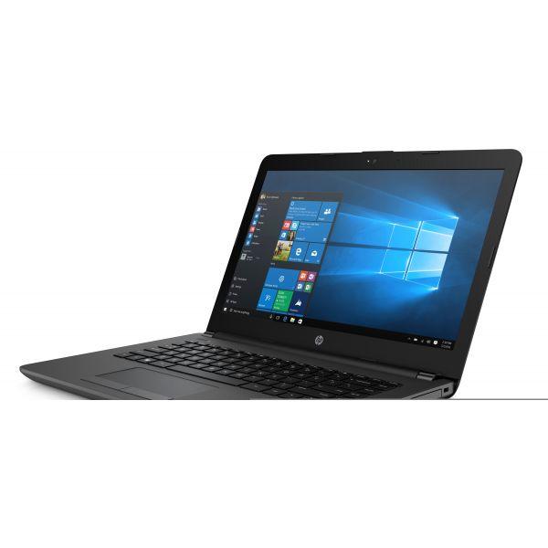 LAPTOP HP 240 G6 CORE I3 6006U 4GB 500GB 14