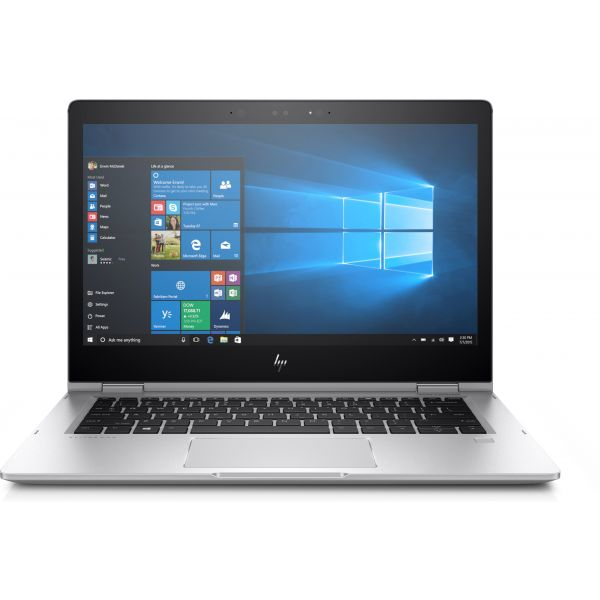 LAPTOP HP ELITEBOOK X360 1030 G2 COREI7 RAM 8G 256G HD620 NO DVD WIN10