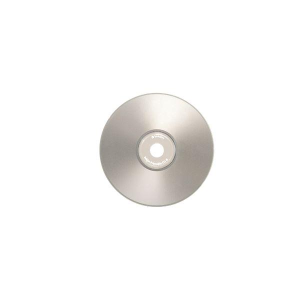 DISCO COMPACTO VERBATIM -R 52X 80 MIN 700MB IMPRIM PLATA TORRE C/50