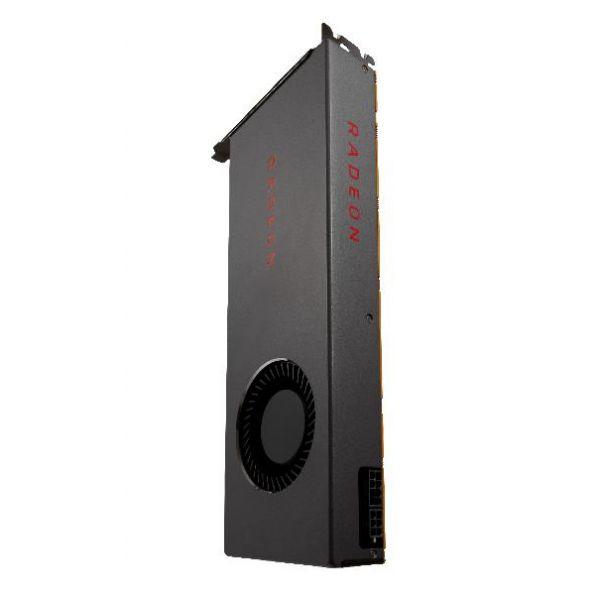 TARJETA DE VIDEO ASUS RADEON RX 5700 8GB GDRR6 RX5700-8G