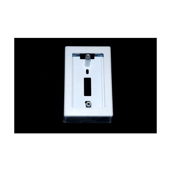 CAJA SUPERFICIAL PANDUIT JB3510WH-A COLOR BLANCO
