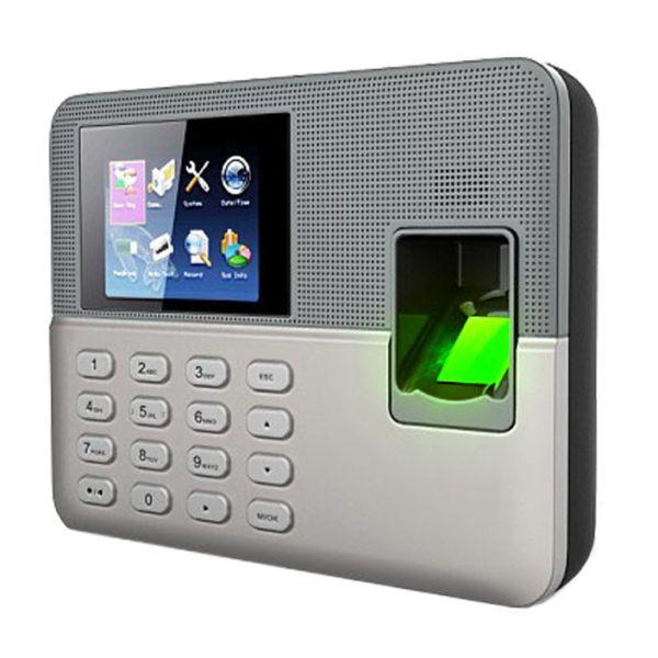 CONTROL DE ACCESO ZKTECO LX50, LECTOR, USB, 500 USUARIOS