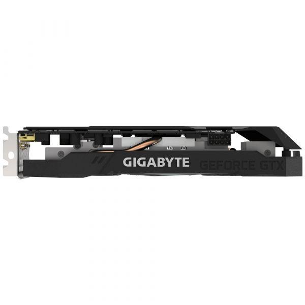 TARJETA DE VIDEO GIGABYTE GEFORCE GTX 1660 6GB GDDR5 GV-N1660OC-6GD