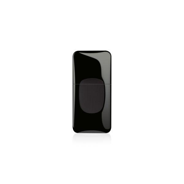 ADAPTADOR INALAMBRICO MINI USB TP-LINK TL-WN823N N300 QSS