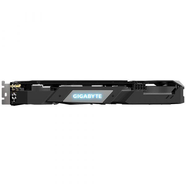 TARJETA DE VIDEO GIGABYTE GV-R55XTGAMING OC-4GD RADEON RX 5500 XT