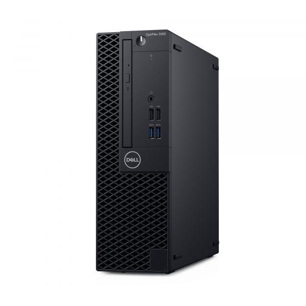 COMPUTADORA DELL OPTIPLEX 3060 SFF CORE I5 8500 8GB 1TB W10 PRO JRG8R