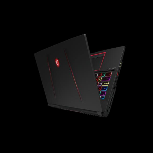 LAPTOP GAMER MSI GE75 GEFORCE RTX 2070 8GB i7 10750H 16G 1TB SSD NVME