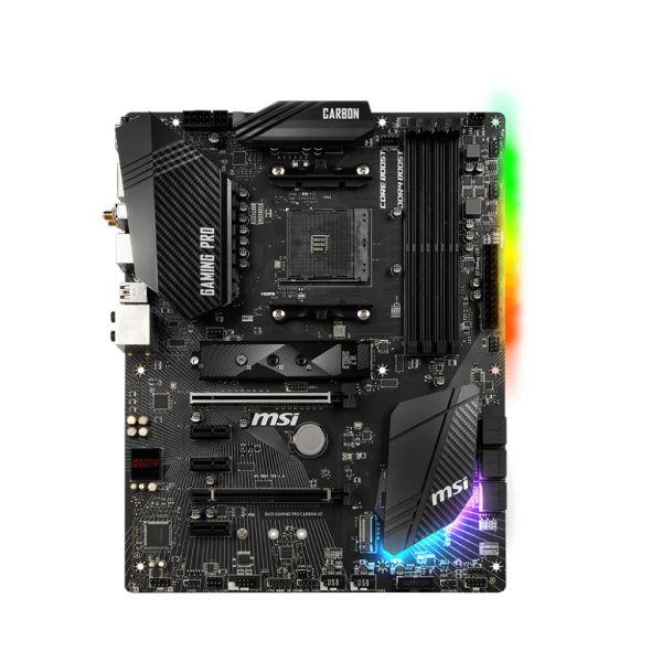 TARJETA MADRE MSI B450 DDR4 4 64 GB SOCKET AM4