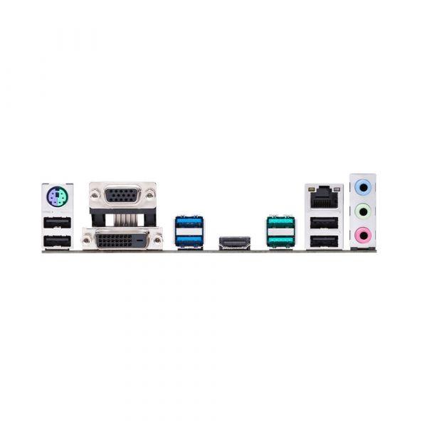 TARJETA MADRE ASUS PRIME B360-PLUS 1151 DDR4 HDMI DVI VGA