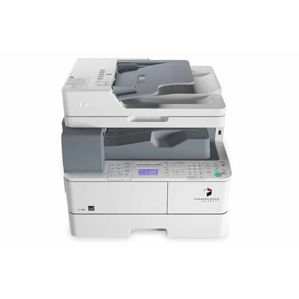 MULTIFUNCIONAL CANON IMAGERUNNER 1435I LASER 20000 PAG POR MES 37 PPM